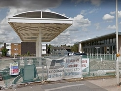 New 24-hour Walsall garage plans approved by council