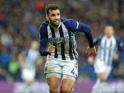 Hal Robson-Kanu set to return for West Brom against Leicester City