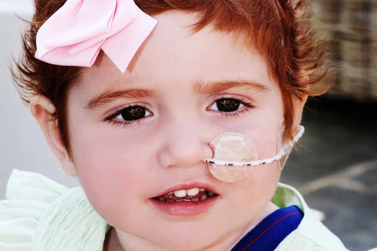 Donor drive in memory of little Margot Martini