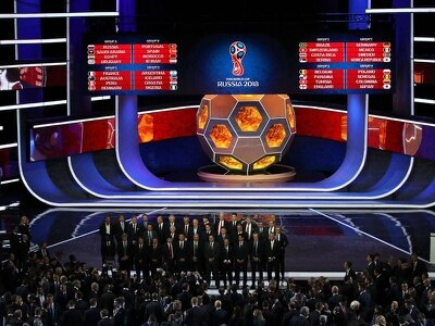 A third of Britons 'would support England World Cup boycott'
