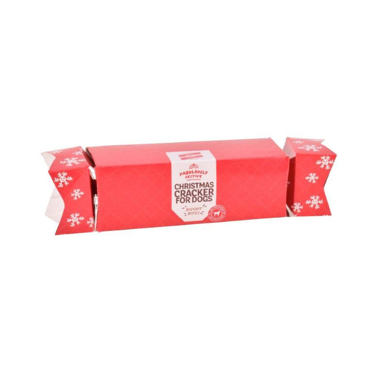Canine cracker, £5, www.first4hampers.com