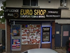 Wolverhampton shop that sold illegal cigarettes in bid to re-open