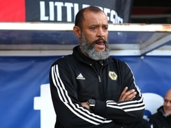 Wolves boss Nuno dismisses 'favourites' tag