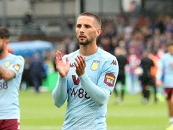 Aston Villa's Conor Hourihane: I'm no regular yet