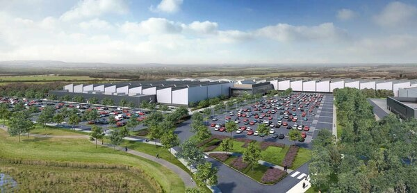 Jaguar Land Rover to invest £450m to double size of Wolverhampton engine plant | Express & Star