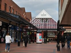 Cannock masterplan revealed to boost town centre amid £160m designer outlet competition