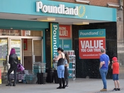 Poundland owner's profit down due to Covid-19 impact