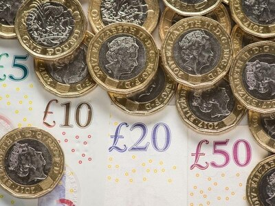 Independent Scotland should keep the pound, say 65% of voters in poll