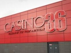 Wolverhampton's Casino 36 hit with £300,000 fine