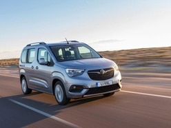 UK Drive: Vauxhall's Combo Life makes for the ideal family runaround