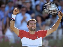 Marin Cilic eyes Wimbledon challenge after Queen's victory