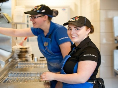 Domino's eyes more British managers amid Brexit skills gap fears