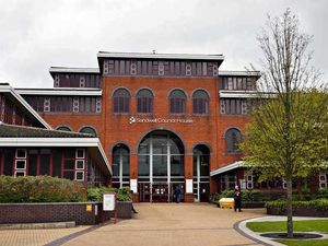 Sandwell Council pays £700 in compensation for delays in woman's care