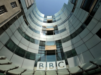 LETTER: Let BBC have adverts at last