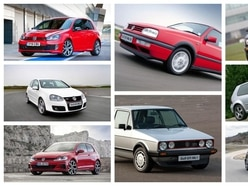 Every Golf GTI ranked: from worst to best