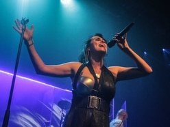 Within Temptation, O2 Academy, Birmingham – review and pictures