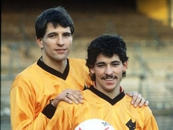 Wolves Throwback Thursday: When Steve Bull and Andy Thompson debuted
