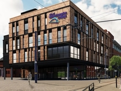 How £50m Wolverhampton Learning Quarter will transform city