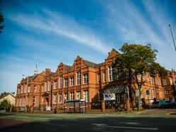 Wolverhampton's Newhampton Arts Centre closed until further notice