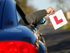 Testing times ahead for learner drivers