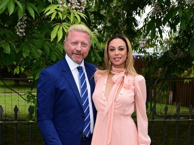 Boris Becker and estranged wife in court for latest stage of divorce proceedings