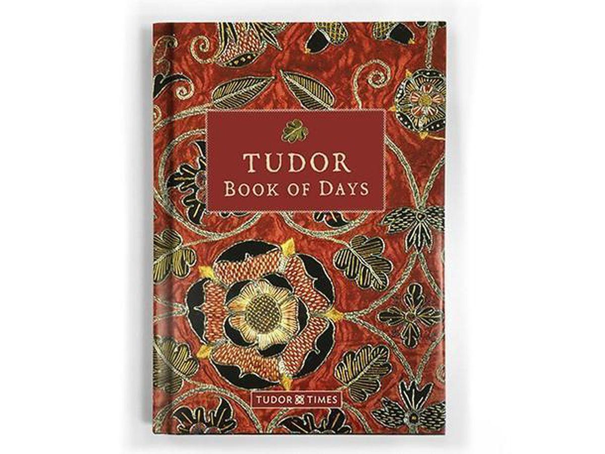 Tudor Book Of Days