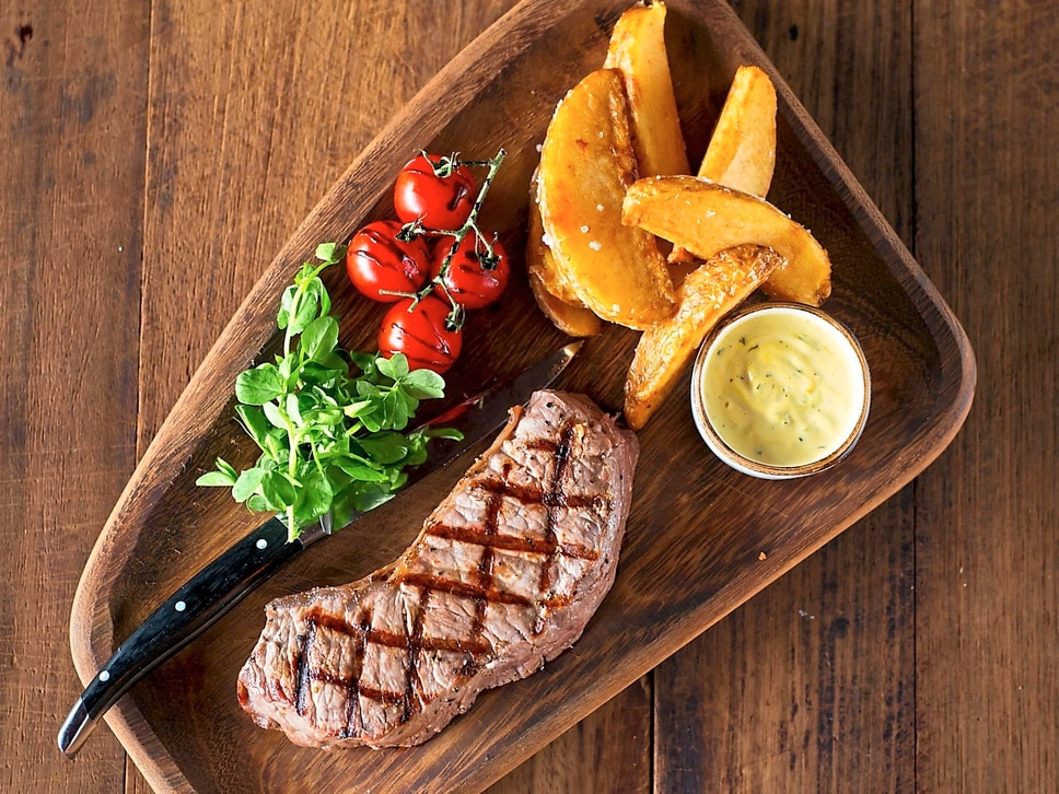 Food review: The Village Pub and Grill, Dudley