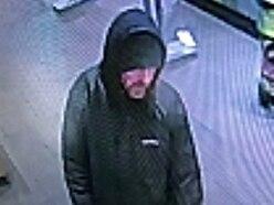 CCTV released after debit card stolen from car near Bridgnorth