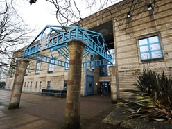 Merry Hill stabbing: Teenager locked up for eight years