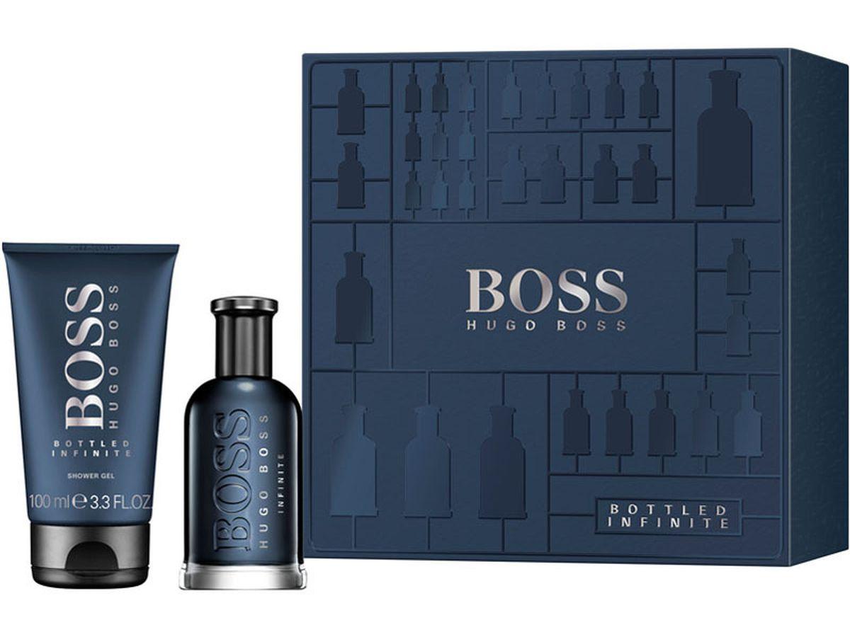 Hugo Boss: Boss Bottled Infinite Eau de Parfum Spray 50ml Gift Set
