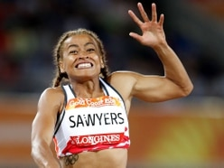 Jazmin Sawyers disappointed with Commonwealth Games performance