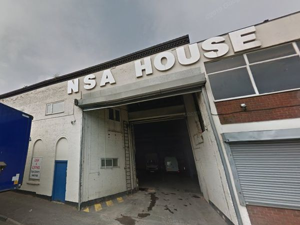 NSA House. Photo: Google