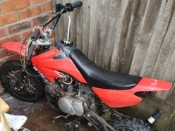 Call for action on Walsall off-road bikers 'menace'