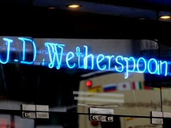 Pub sales will soar on October 31 in no-deal Brexit, says Wetherspoon boss
