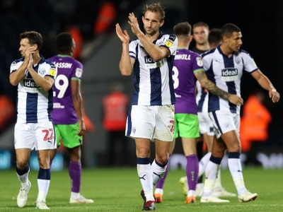 Darren Moore has no doubts over Craig Dawson's commitment to West Brom