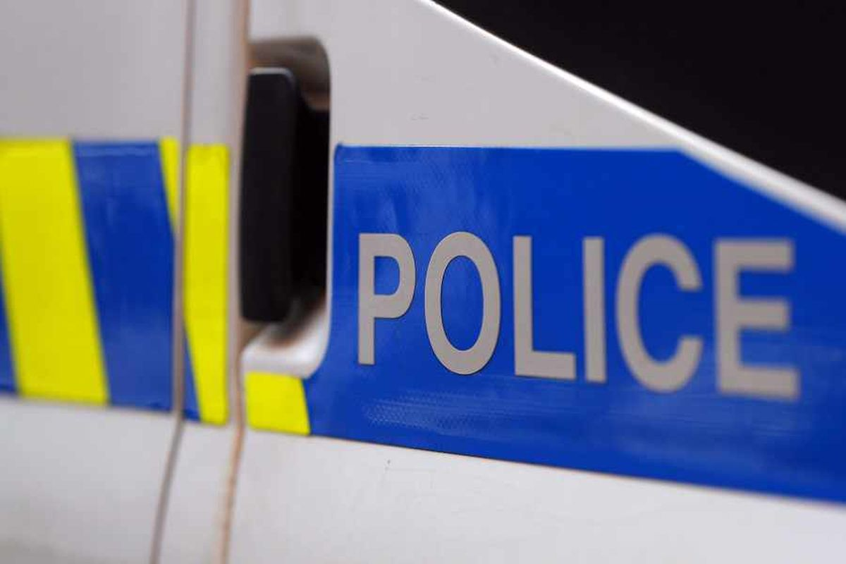 Police are investigating two similar attempted break-ins in Great Barr