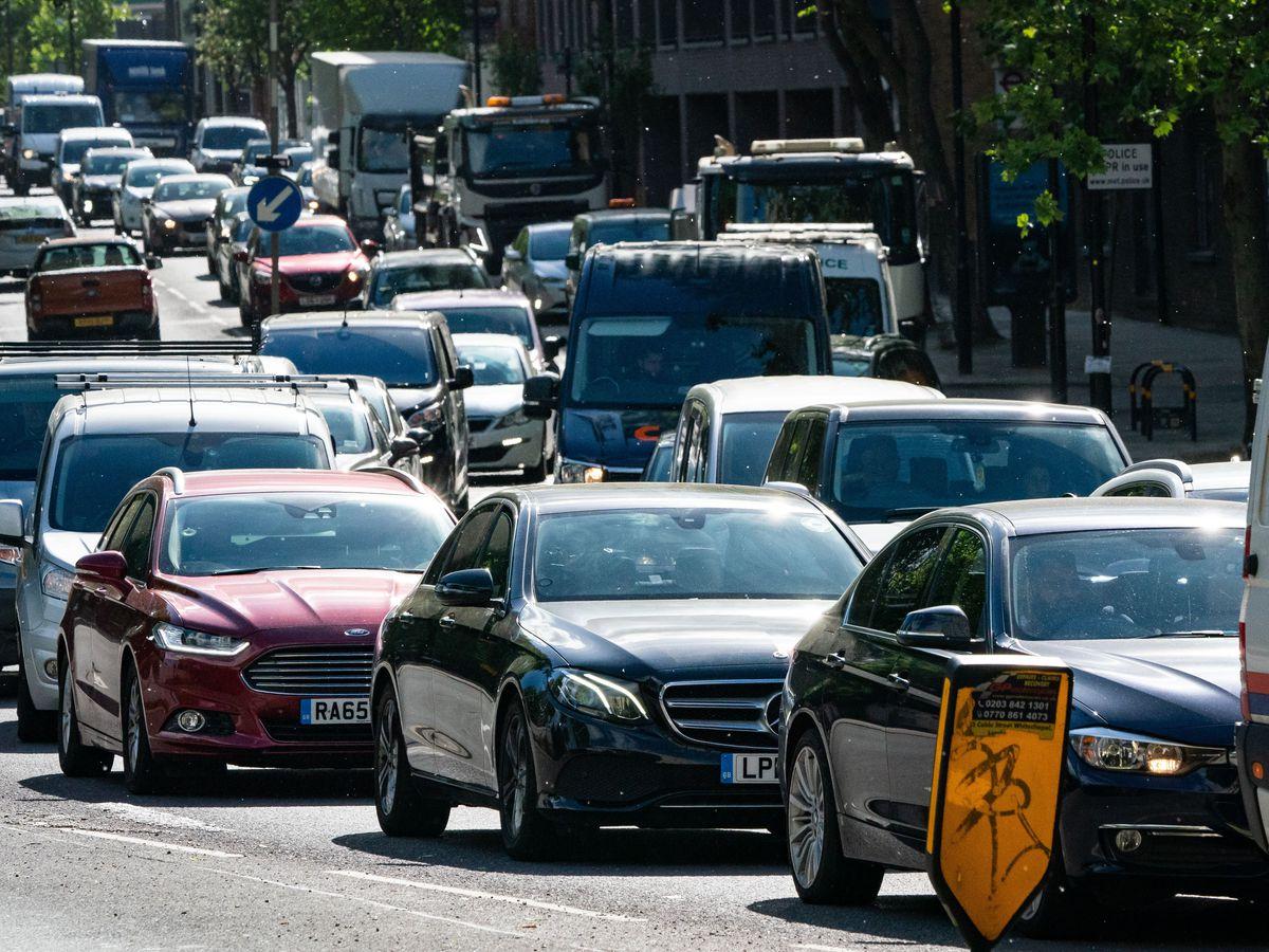 Car access survey