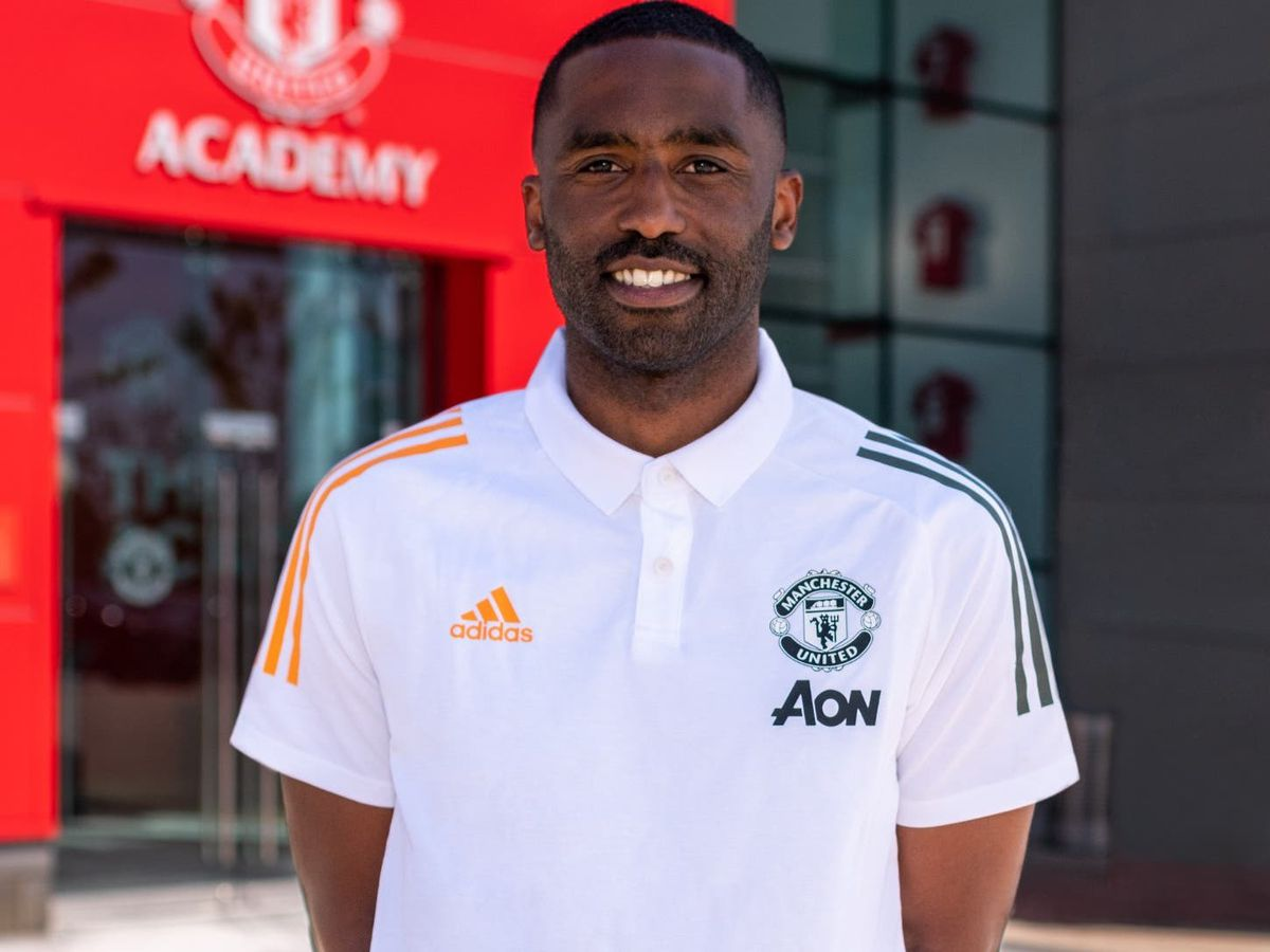 Justin Cochrane excited at Man Utd future after his 'tough' decision to leave FA