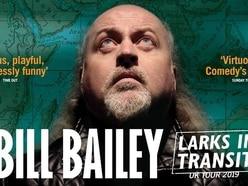 Bill Bailey to return to Arena Birmingham