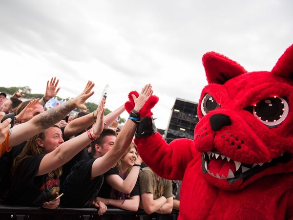 Download Festival 2019: How can I get there? Where can I camp? And what can I bring?