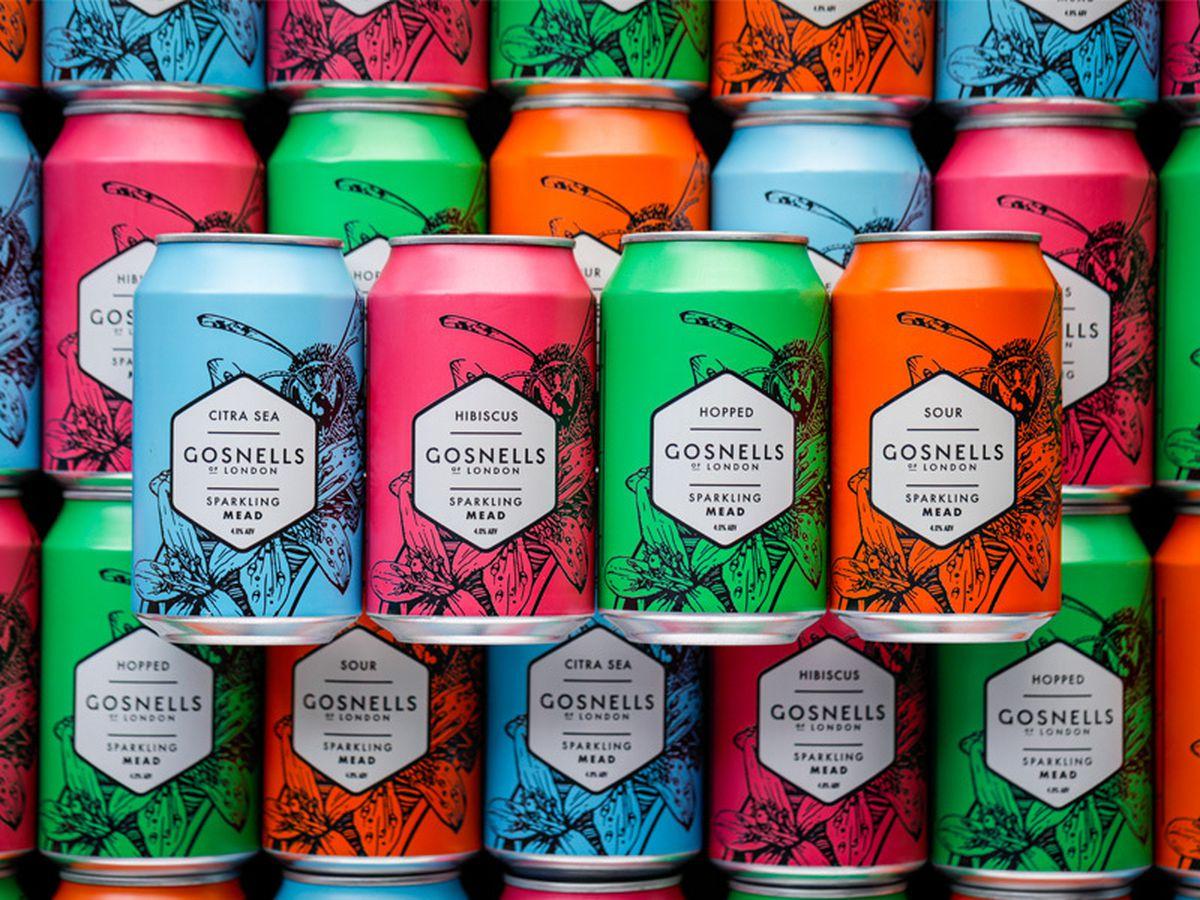 Gosnells Mead Taster Pack
