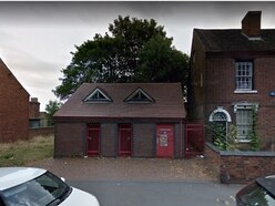 Plans to convert old Walsall toilets into homes refused