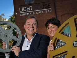 Wolverhampton's Light House celebrates partnership with Paycare that will 'save' venue