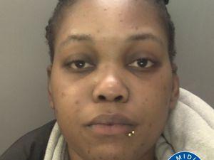 Anneika Pinney-Smith. Photo: West Midlands Police
