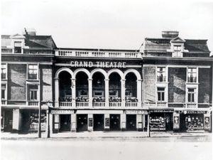 The Grand Theatre in 1928