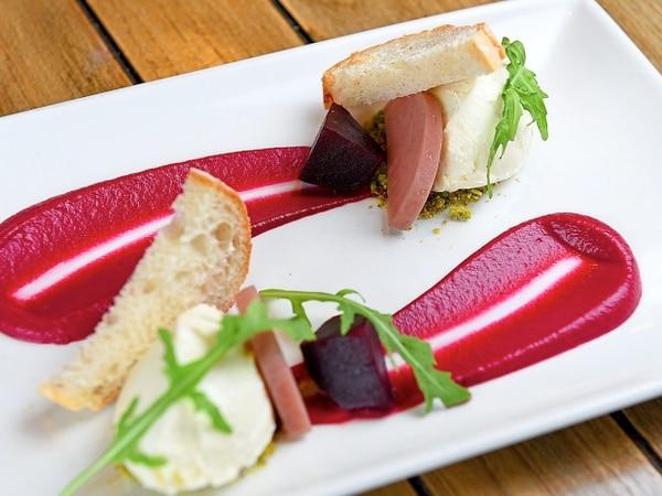 Food review: Saracens Head, Stafford – 4/5 stars