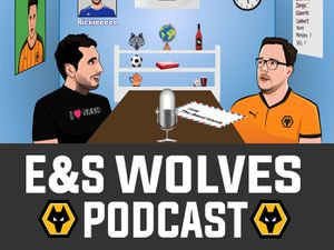 E&S Wolves Podcast: Episode 68