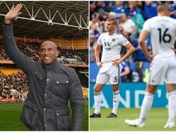 Chris Iwelumo positive despite Wolves defeat