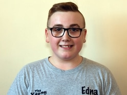 Am Dram Star of the Week talks about his role in Hairspray at Netherton Arts Centre