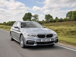 UK Drive: BMW's 530i Touring is a superb all-rounder